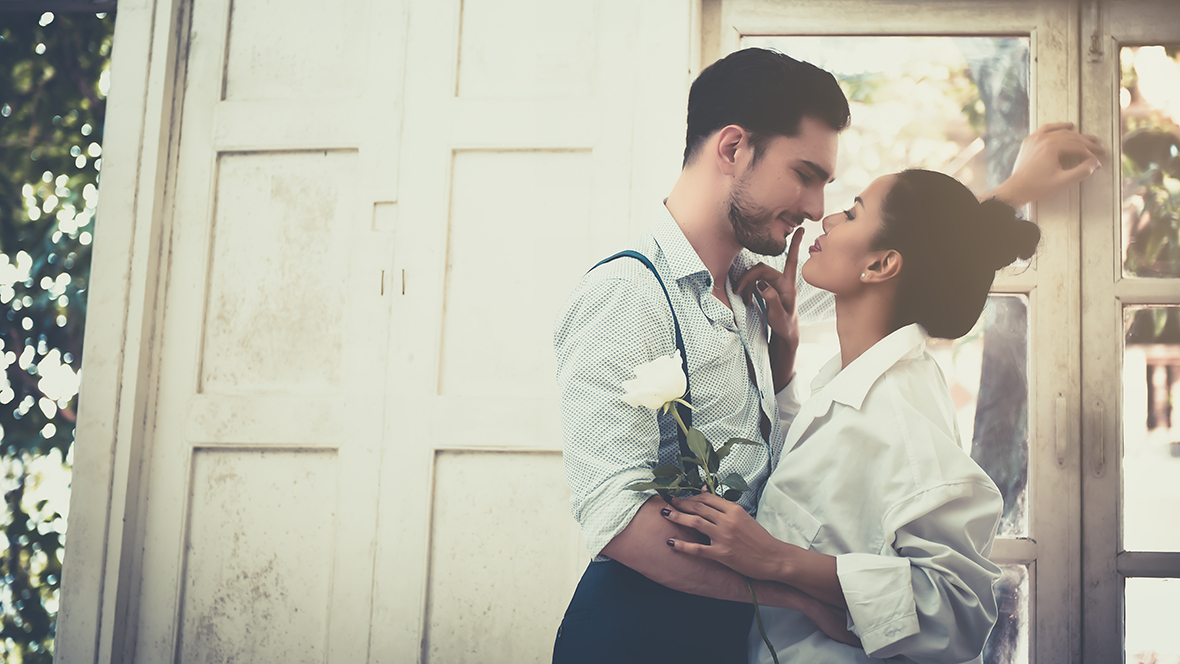 How to make a scorpio man fall in love with you again