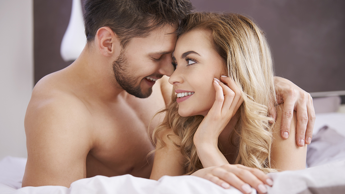 What Is Sex Like with the Scorpio Man