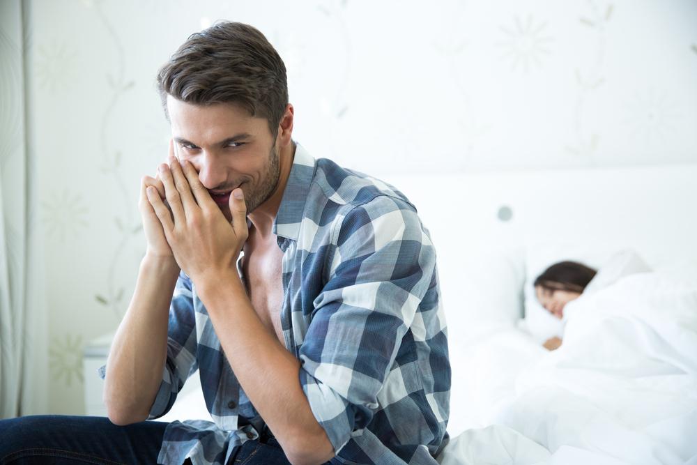 Scorpio Man Is Cheating: Can You Trust A Scorpio Man?