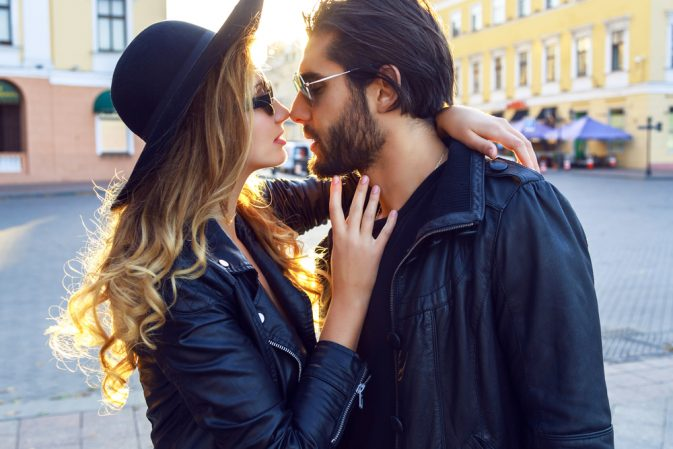 What Attracts a Scorpio Man