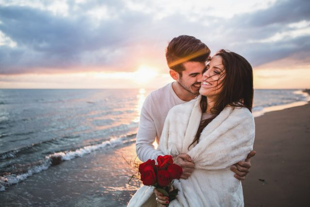 When to Say I Love You To A Scorpio Man