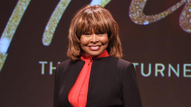Tina Turner Passionate Sagittarius Woman