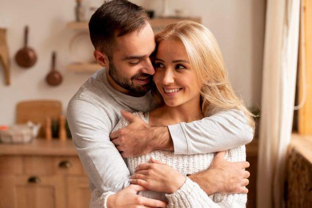 Reasons Women Fall For Scorpio Man