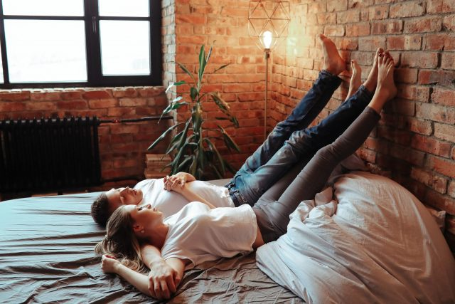 Scorpio Man Reasons Women Fall For Him