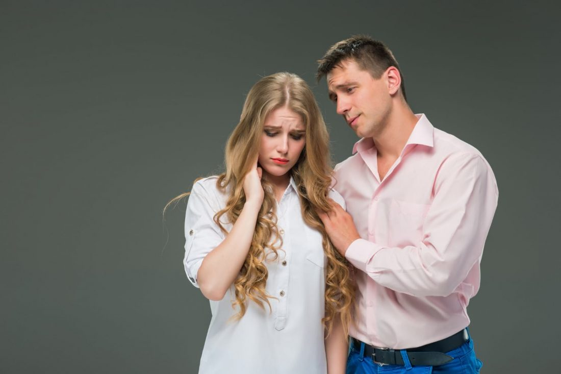 6 Reasons Why A Scorpio Man Refuses To Commit - Scorpio