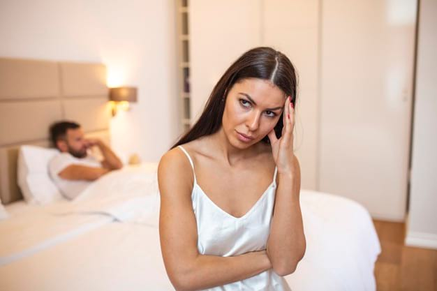 Scorpio Man Refuses To Commit And Has Something To Hide