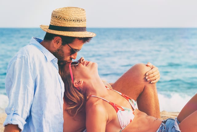 Attracting A Scorpio Man In August 2021