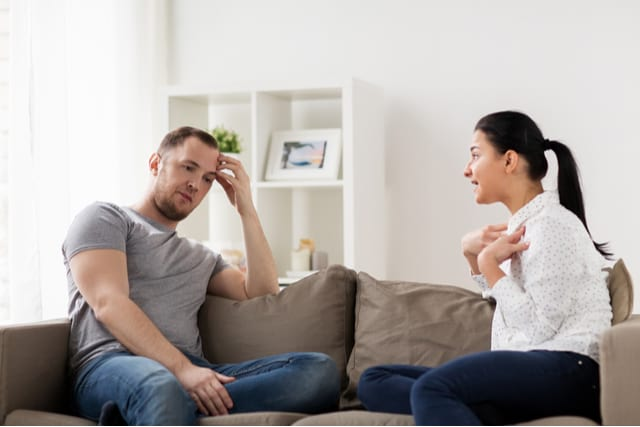 Things You Should Never Say To A Scorpio Man